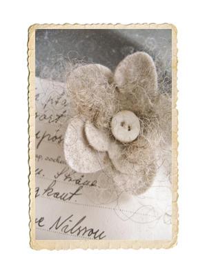 Blom magnet